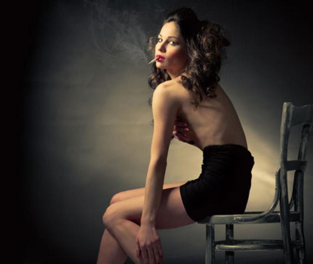 Jana Milic Nude Photos 2
