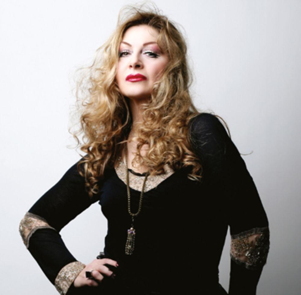 Danica Maksimovic