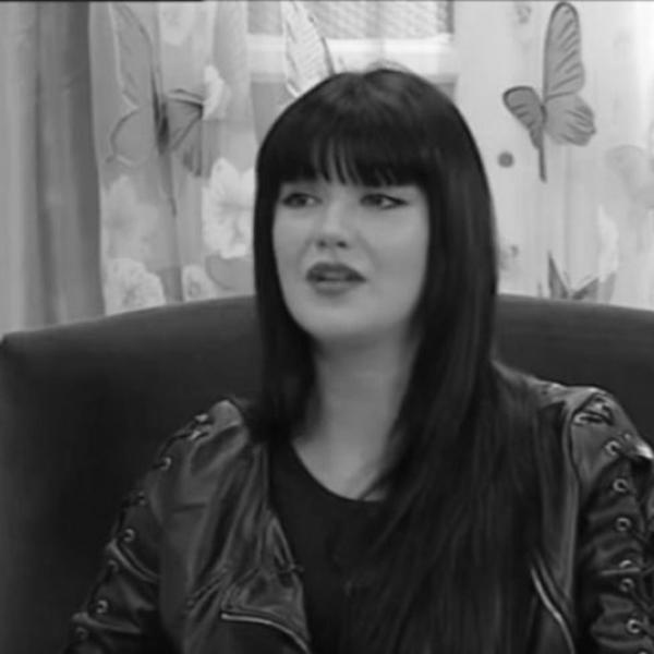 Znala je da će umreti: Dokaz da je Jelena Marjanović slutila svoju smrt (FOTO)