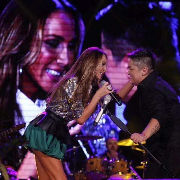 Veče pesme i emocija: Ovako je bilo na koncertu Marije Šerifović u Sava Centru (FOTO)