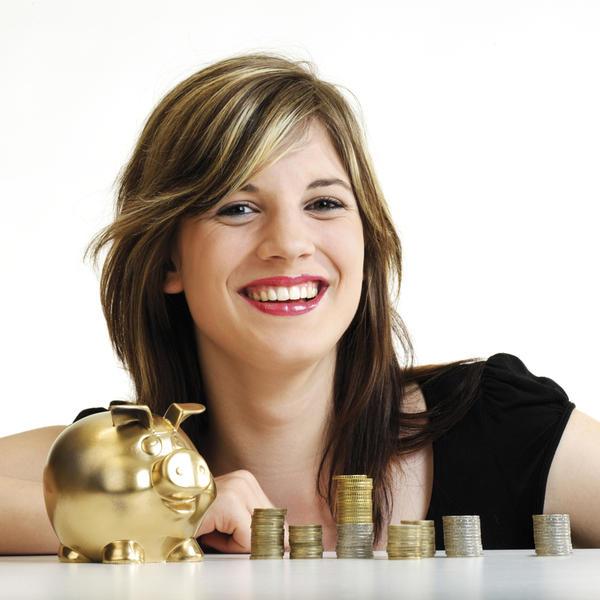 Novac dolazi onda kada naučite da ga primate: Metoda pomoću koje privlačite novac i bogatstvo
