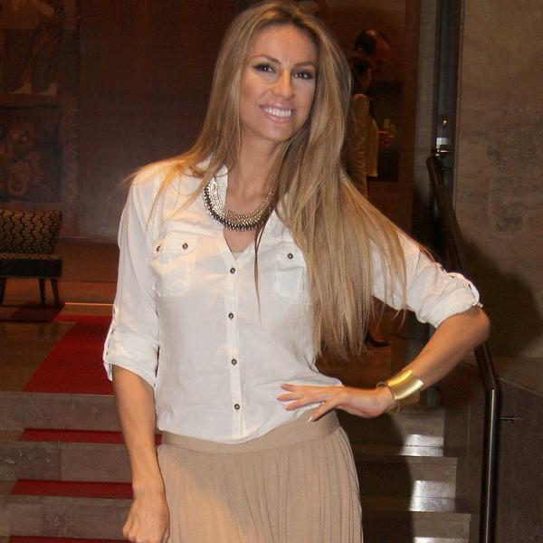 Duša moje duše: Evo ko je izmamio najširi osmeh na lepo lice pevačice Radmile Manojlović (FOTO)