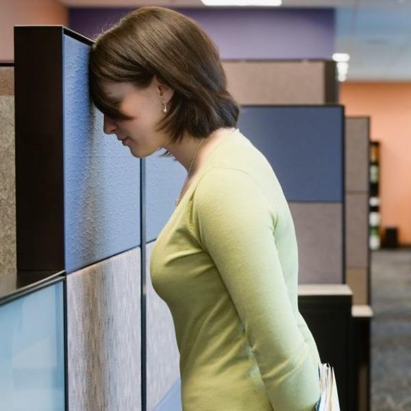 Recite STOP stresu: Samo 3 stvari treba da uradite onda kada kolega s posla krene put vaših živaca
