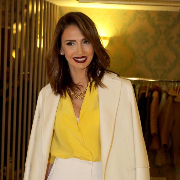Ponosna majka ne može da sakrije svoju sreću: Emina Jahović je danas obeležila POSEBAN dan (FOTO)