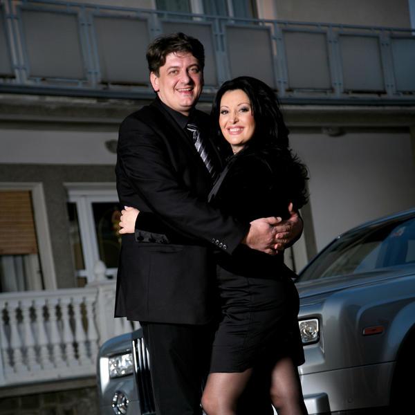 Oni već dugo traju, a sada znamo i zašto: Dragana Mirković otkrila zbog čega se Toni zaljubio u nju (FOTO)