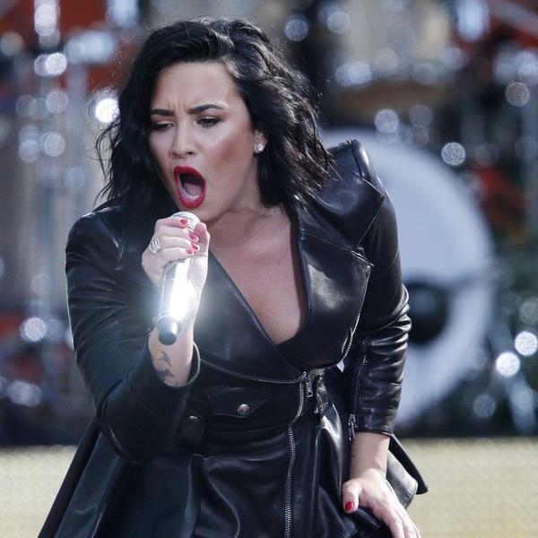 Demi Lovato: Predaja je najgora stvar koja može da ti se dogodi kad si okružen demonima... (FOTO)