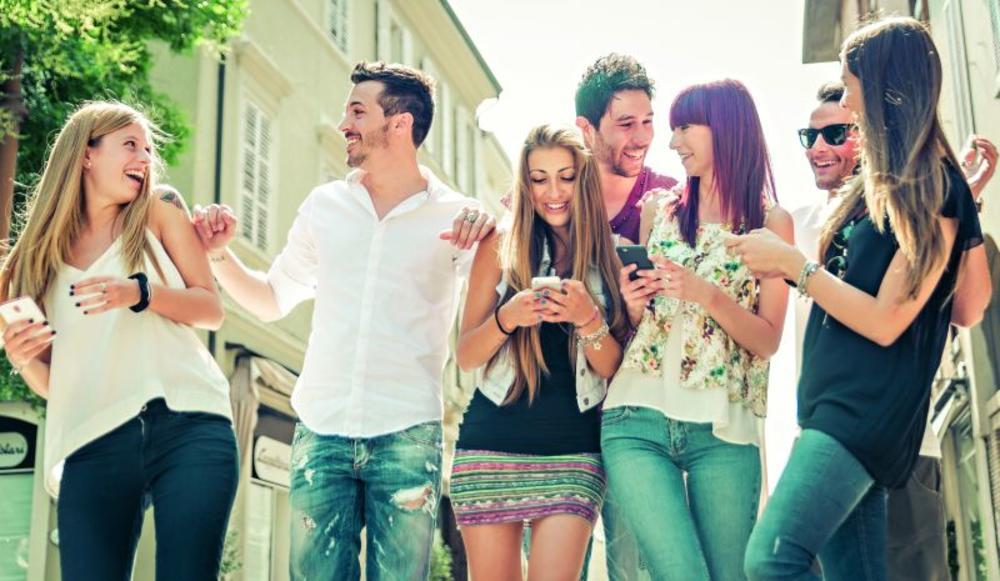 Upoznavanje s socijalnom fobijom