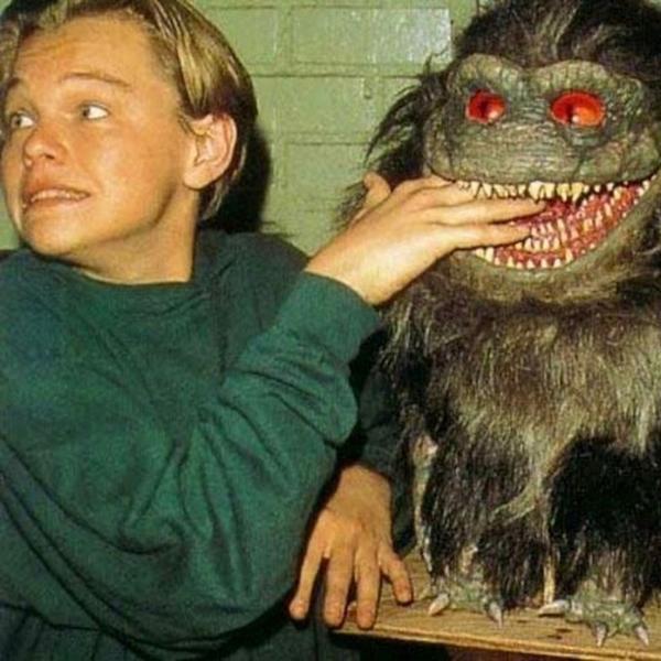Na snimanju najstrašnijih filmova je najbolji provod: Pogledajte kako su se zabavljali glumci tokom snimanja horora (FOTO)