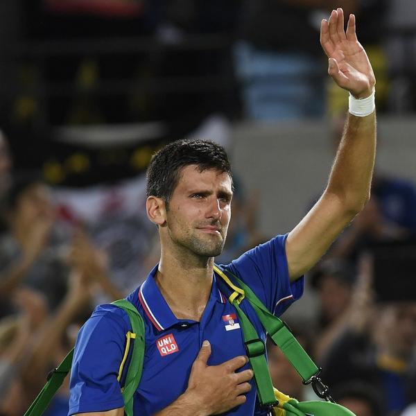 Strahovi i sumnje Novaka Đokovića: Da li treba da nastavim da igram tenis? (FOTO)