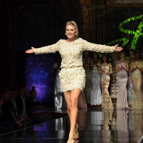 Veličanstven uspeh za srpsku modu: Ovacije za naše kreatore na Nedelji mode u Njujorku (FOTO)