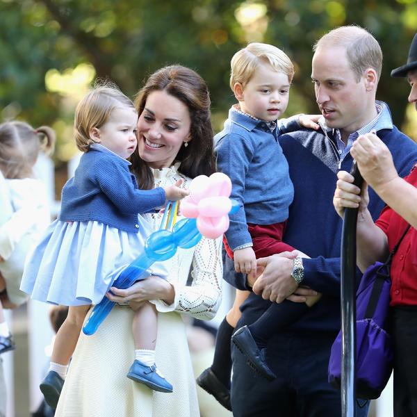 Pazili su da Džordž i Šarlot ne budu ljubomorni: Princ Vilijam ima spreman prvi poklon za svoje treće dete (FOTO)