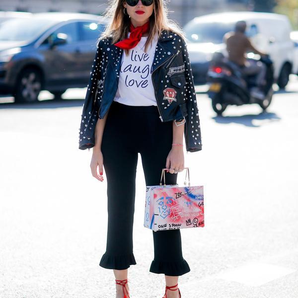 Najpoznatije modne blogerke nam donose novi trend: Jesenji stil stiže direktno iz Pariza! (FOTO)
