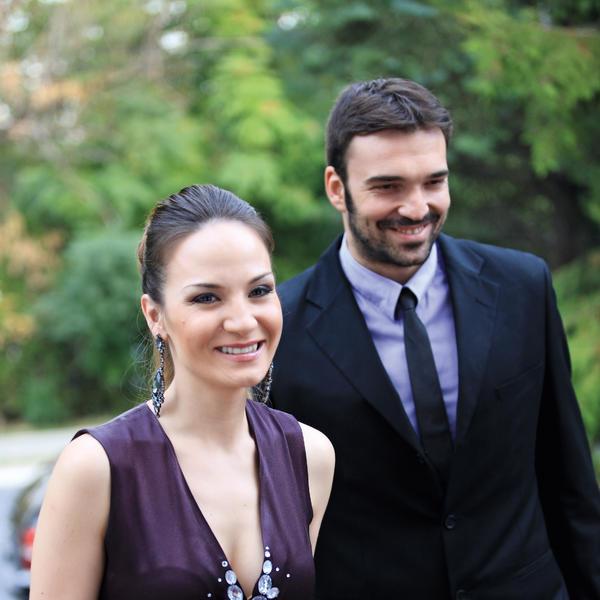 Važe za jedan od najskladnijih parova na javnoj sceni: Jelena Tomašević i Ivan Bosiljčić otkrili TAJNU savršenog BRAKA!