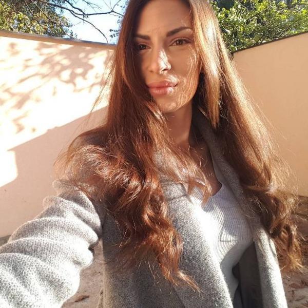 Ivana Španović otvoreno o kritikama na račun izgleda: Normalno je da mi zameraju zbog noktiju i frizure