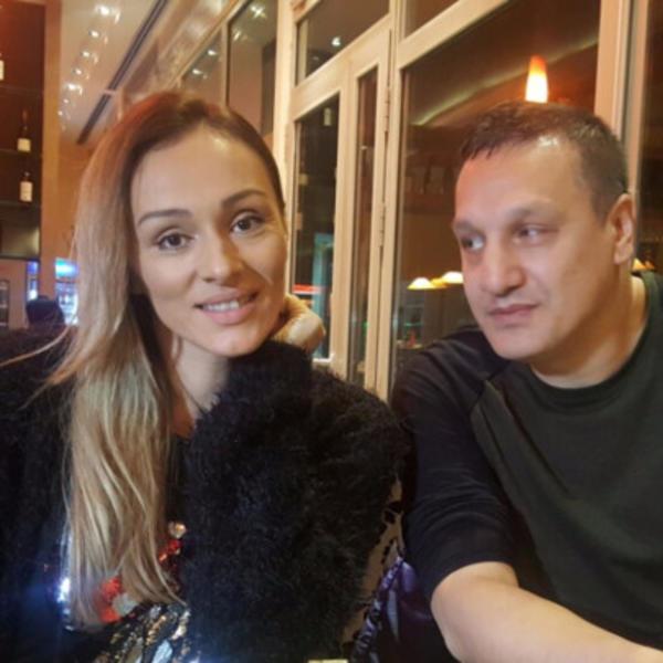 Anabela i Gagi ponovo zajedno: Sada je sve došlo na svoje
