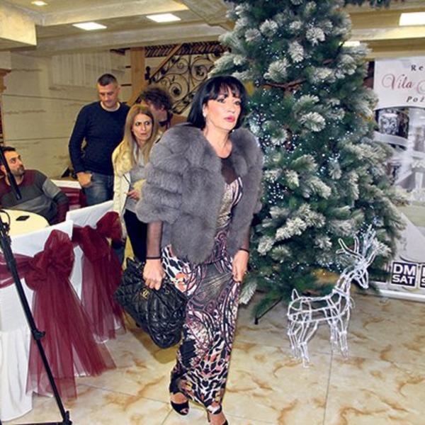Rođendansko iznenađenje ju je ostavilo bez teksta: Zbog ovog gesta Goca Božinovska će zauvek pamtiti ovaj dan (FOTO)