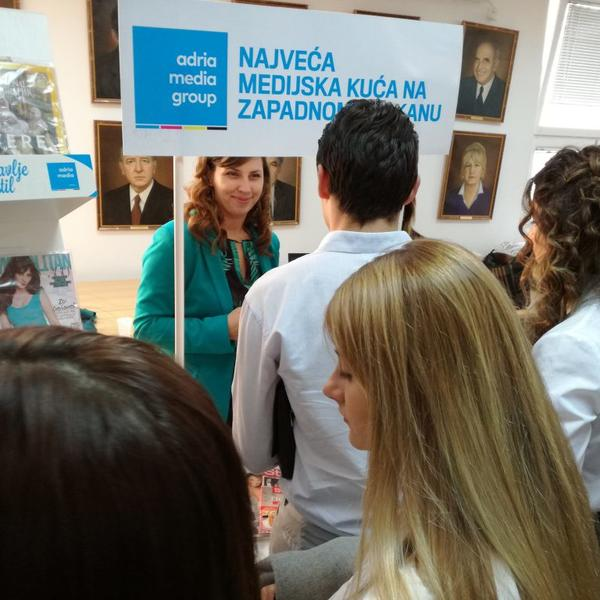 "Adria Media Group na  '''Business Quality Academy"""