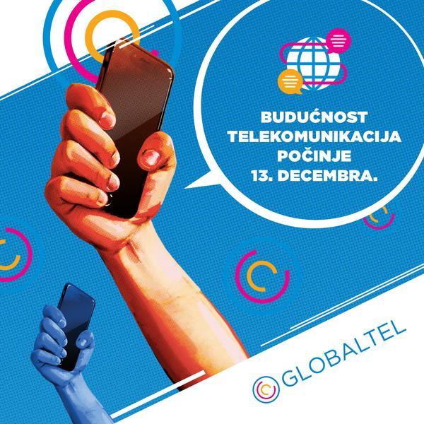 Budite prvi koji će uživati u prednostima novog mobilnog virtuelnog operatora