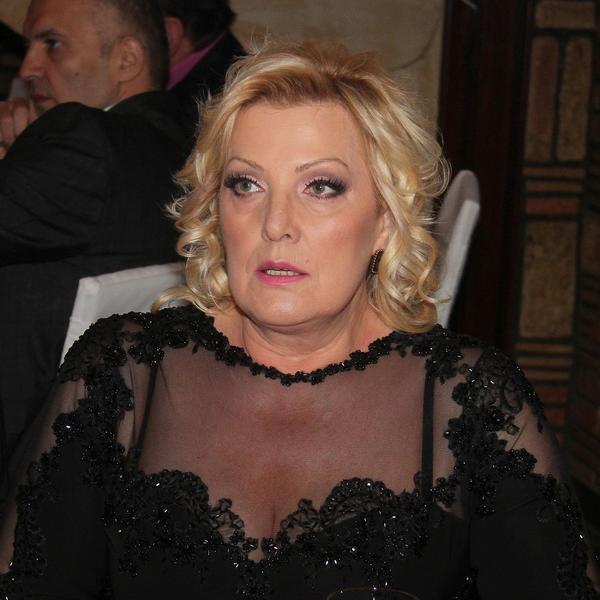 Bilo je to teško vreme za mene, nisam znala kako ću dalje:  Snežana Đurišić o svom najvećem gubitku