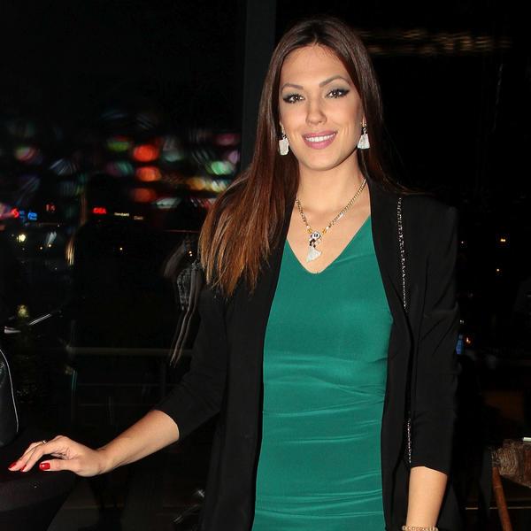 Od njenog bivšeg supruga mlađi je čak 37 godina: Nina Lečić u vezi s jednim od najuspešnijih srpskih tenisera? (FOTO)