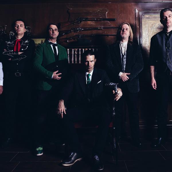 Nije irski ćutati… A još manje srpski: Objavljen šesti album grupe Ortodoks Kelts!