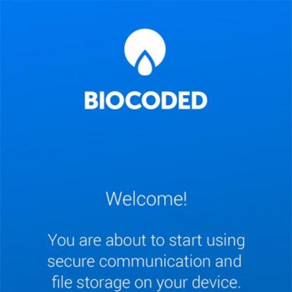 Saznajte: Zašto je Biocoded najsigurnija aplikacija na tržištu?