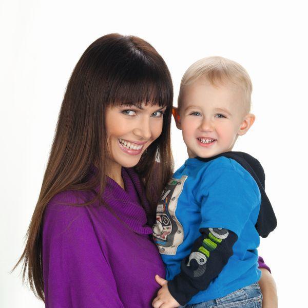 U emisiji Praktična žena otkrila da je trudna, a potom... Nataša Pavlović otkrila pol bebe (FOTO)