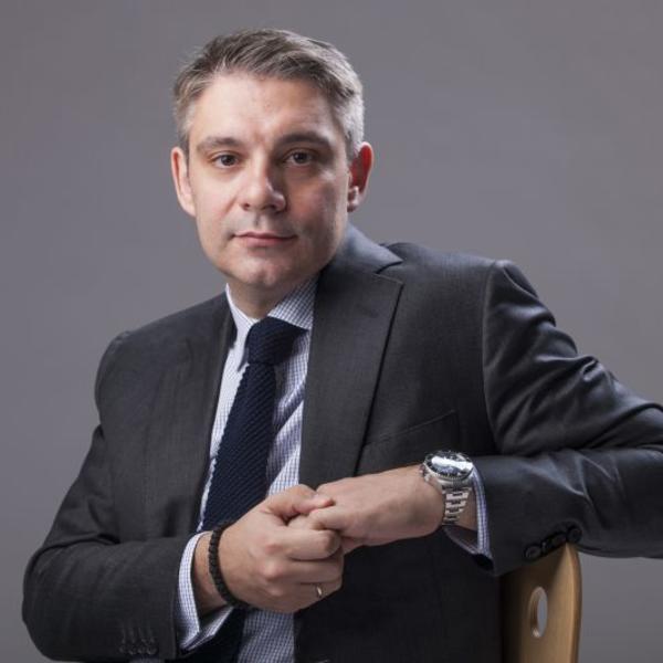 """Živorad Vasić, regionalni direktor """"Interkontinental hotels grupe"""": Pravimo hotelski dragulj u Sloveniji"""