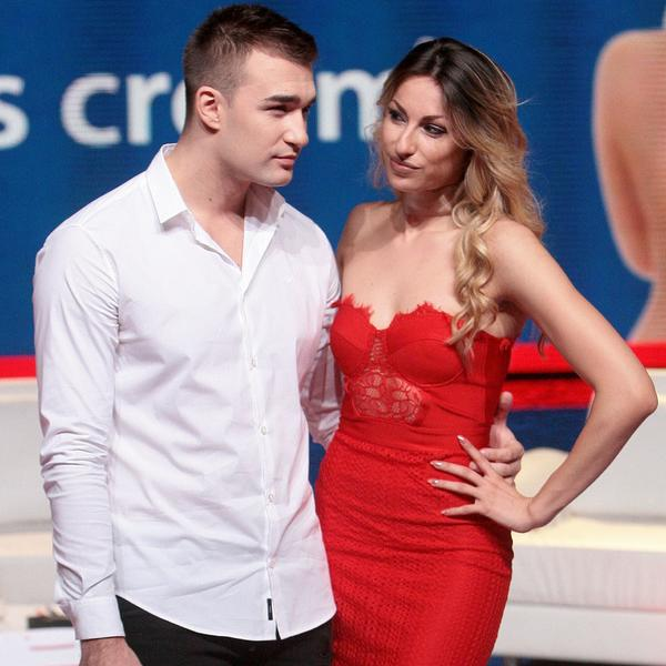 Dala je sebi rok: Rada Manojlović otkrila kada se udaje za Harisa (FOTO)