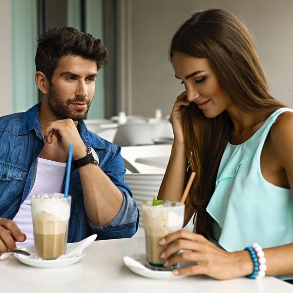 Stručna saradnica pita: Da li se zaista osećamo potpuno samouvereno tokom prvog sastanka?