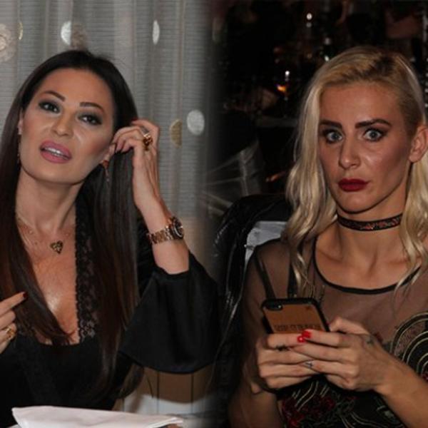 Ceca pružila podršku Milici Dabović: Samo napred, jača si od sramotnih šamara!