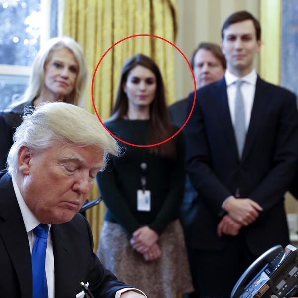 Bivša manekenka, bivša glumica... ali Tramp je izmislio radno mesto ZA NJU: Kako sam dospela na listu 30 najuticajnijih osoba mlađih od 30 godina (FOTO)