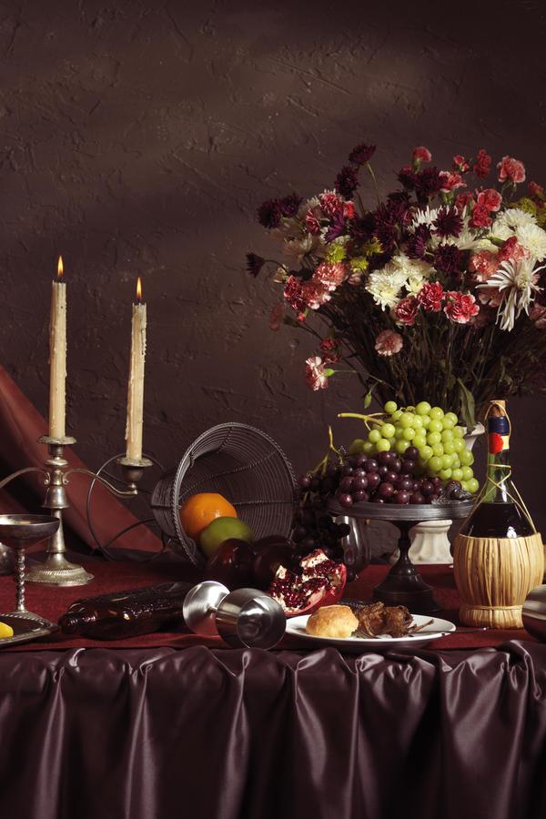 Hrana koja odiše luksuzom: Ova 3 jela bila su nezamenjiva na srpskom dvoru (RECEPT)