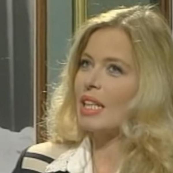 Slavna glumica poginula samo 45 dana nakon porođaja: Nakon 17 godina njena ćerka Lana postala prava lepotica
