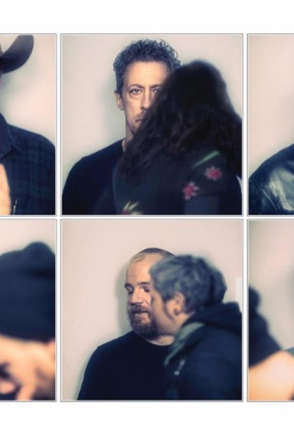 Američki rok bend Swans u Beogradu promoviše album The Great Annihilator