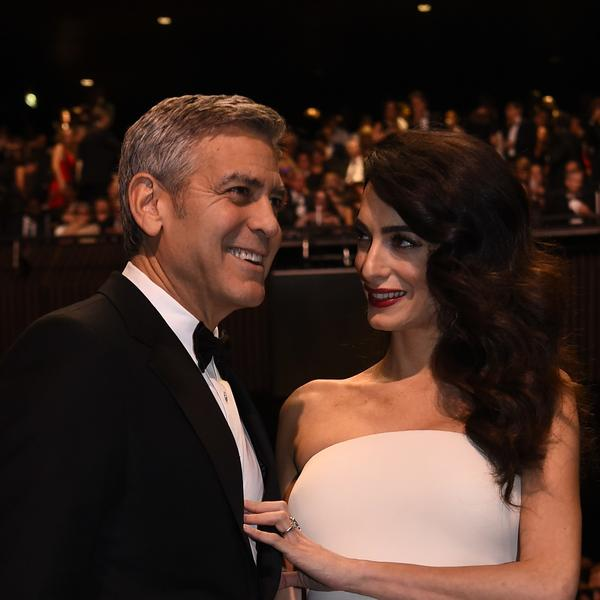 Do porođaja ostalo manje od mesec dana: Ovako izgledaju poslednji dani trudnoće u Amal Kluni (FOTO)