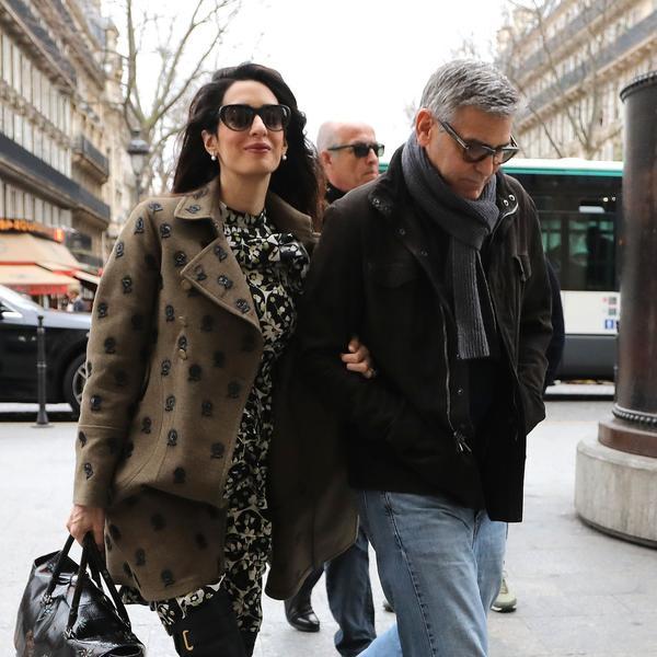Nakon njegovog predloga Amal Kluni bila je ŠOKIRANA: Ovo je JEDINA STVAR koju je zabranila Džordžu Kluniju! (FOTO)