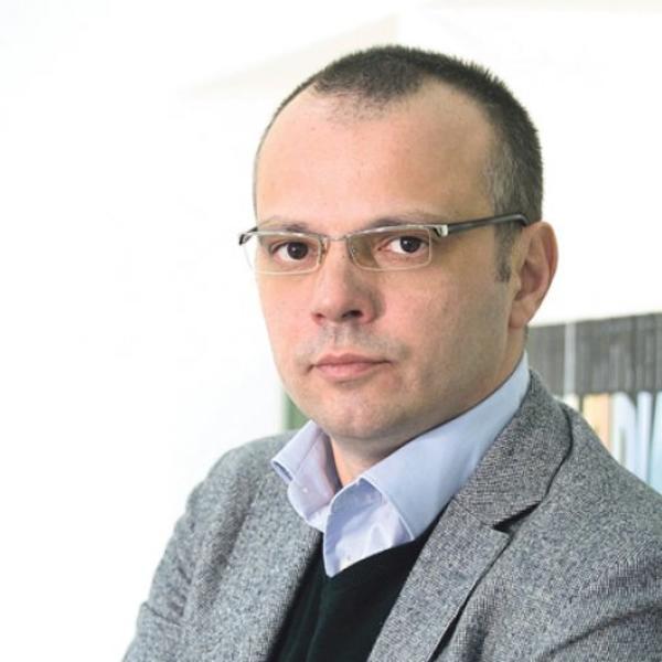 PREDSEDNIK AMG ALEKSANDAR RODIĆ: Istraživačko novinarstvo ispravlja društvene nepravde