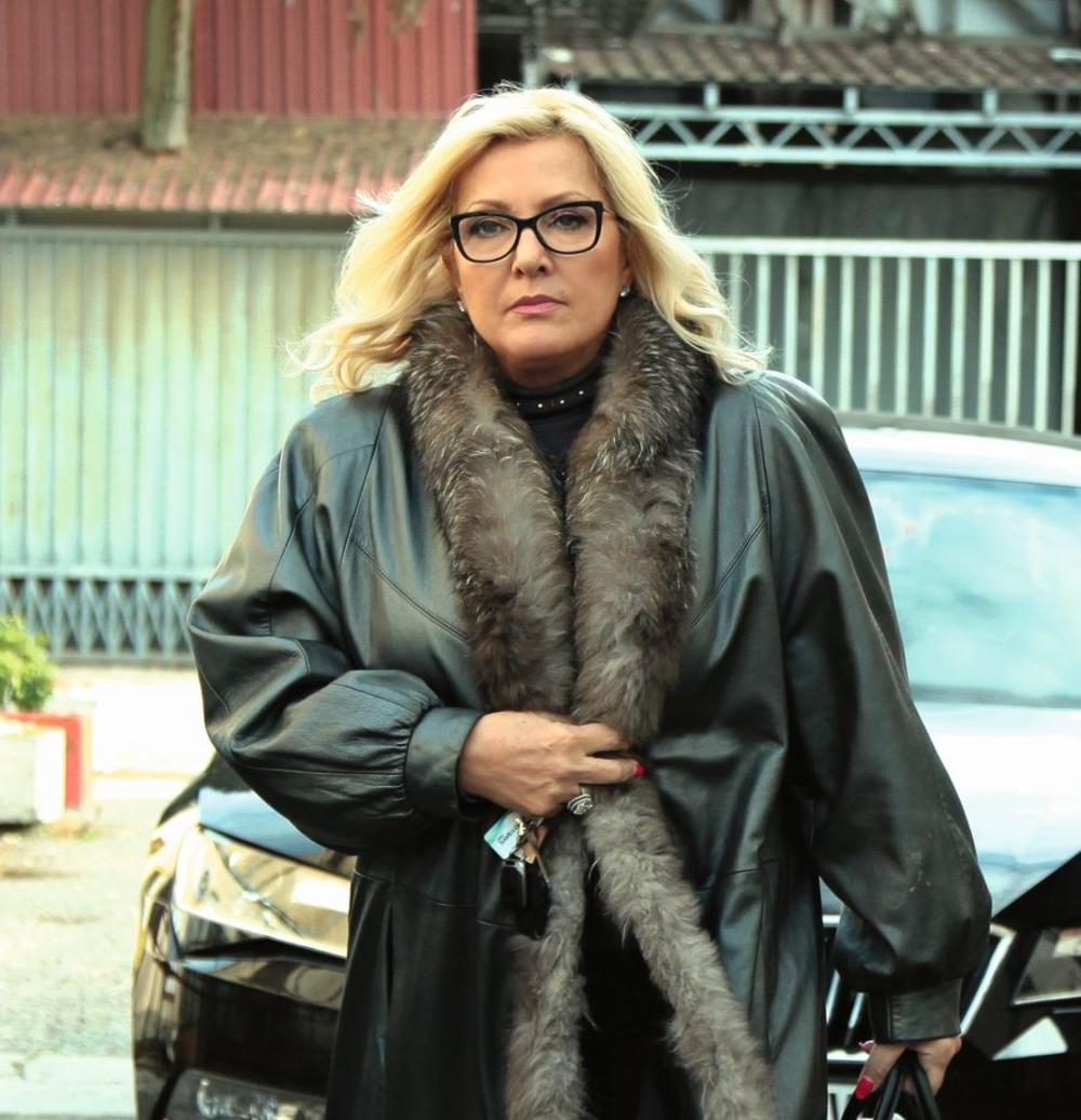 TITO JOJ JE POMOGAO, UDALA SE SA 18 GODINA: Snežana Đurišić se prisetila  detalja o kojima ranije nije pričala