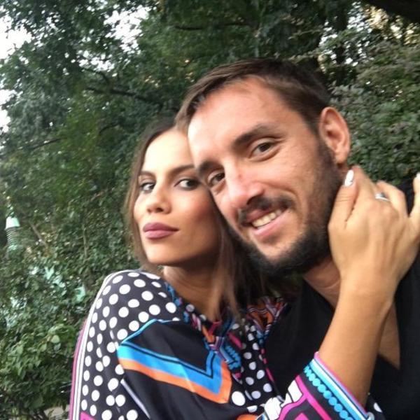 Maleni Troicki već zvezda društvenih mreža: Aleksandra i Viktor nasmejali fanove neodoljivom fotografijom