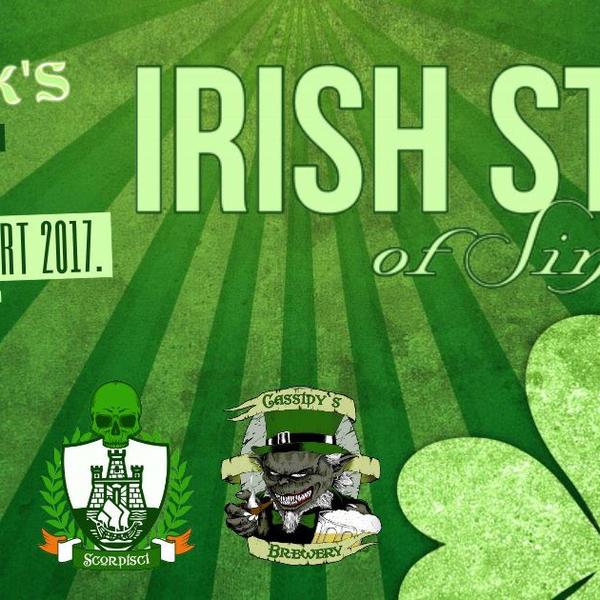 U susret proslavi St Patrick's Day-a: Irish Stew tradicionalno u Božidarcu
