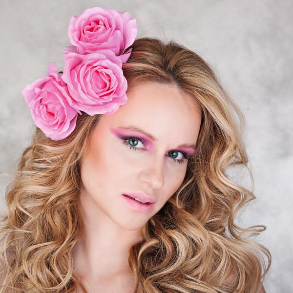 Nega plave kose ne mora da bude bauk: 5 beauty pitanja za Tijanu Čurović