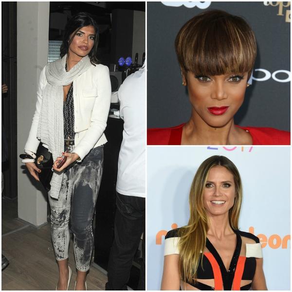 Od modne piste do malih ekrana: 5 žena koje su svojim neverovatnim talentima same zasenile svoju lepotu (VIDEO)