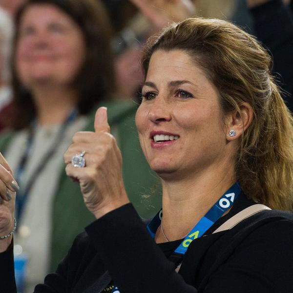 Mirka Federer, mama i dama BEZ KOMPLEKSA: Ovako ZAPRAVO izgleda telo žene koja je rodila četvoro dece (FOTO)