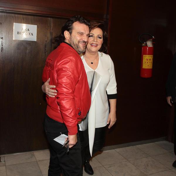 Sukob je bio neizbežan: Ana Bekuta i Aca Lukas napravili pravu pometnju na snimanju emisije, a evo i zbog čega (FOTO)