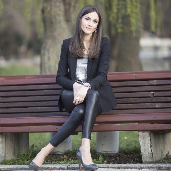 Marija Popović: Suprugu sam promenila navike