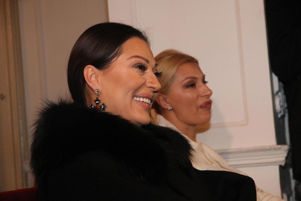 Image result for ceca i njena sestra