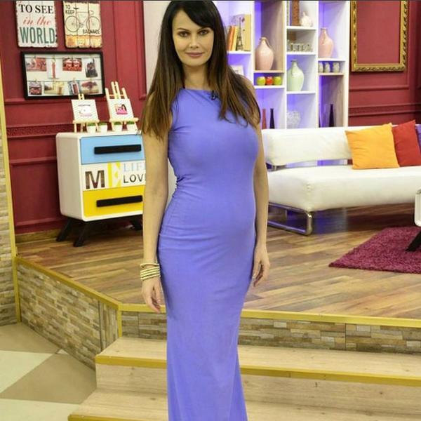 Nije pala nikada u očaj iako je čekala da zatrudni 6 godina: Nataša Pavlović iskreno pričala o drugoj trudnoći (FOTO)