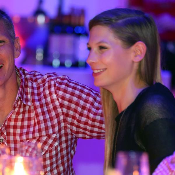 Dok Ana i Bastijan uživaju u bračnoj idili, njegova bivša verenica provocira (FOTO)