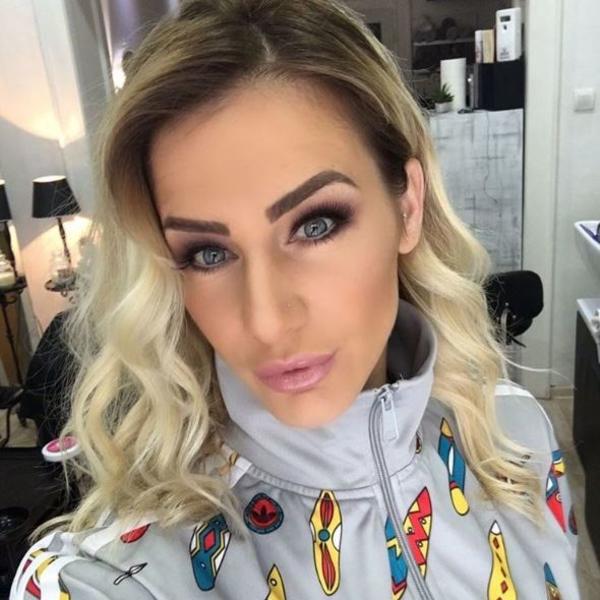 Drastična promena: Milica Dabović iznenadila fanove novim izgledom!